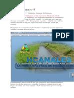 Descargar Hcanales v3