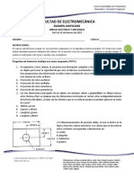 FIMEB - Dibujo Eléctrico y Mecánico