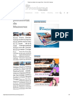 Todas Las Noticias de La Region Puno - Diario Sin Fronteras