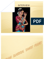 Classical Dance Forms of India