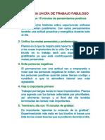 5 TIPOS PARA UN DÍA DE TRABAJO FABULOSO.docx