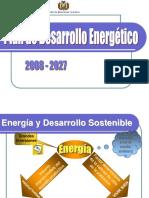 Desarrollo Energetico 07 27