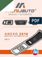 Anexo - 2016 Vol 2