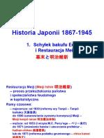 Blask japońskiego swatania