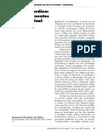 39 Entrevista. Pierre Bourdieu - os mandamentos do intelectual.pdf