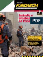 Revista FundaBom JUN18 Capa Arrais