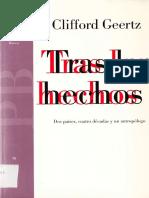 78 Geertz (Tras los hechos).pdf