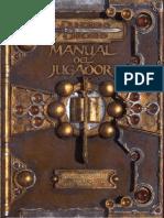 D&D 3.5 - Manual Del Jugador