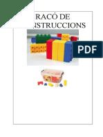 CONSTRUCCIONS