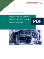 Legislar en la America hispanica-Moutin.pdf
