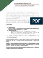 Informe Admi 2 Puesta en Marcha..