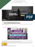 3 TIPOS DE PRESCRIPCIÓN ADQUISITIVA DE DOMINIO.pdf