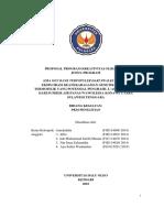 Jamaluddin Universitas Halu Oleo PKMP