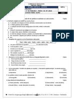 Razonamiento Verbal 5° - 6° primaria