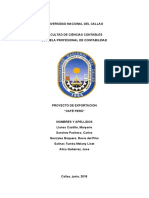 Proyecto de Exportación Coffee Nest - Contabilidad de Empresas de Comercio Exterior.pdf