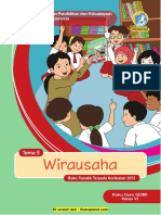 Buku Guru Kelas 6 Tema 5 Revisi 2018
