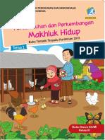 Buku Tematik Kelas 3 Sd Pdf