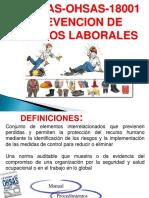 9.OHSAS 18001
