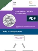 SALLES GRANT Funciones Del Oficial de Cumplimiento 2015 (1)