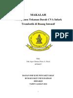 Daftar Isi Saraf