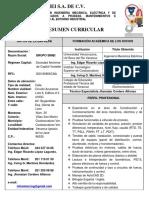 c.v. Grupo Simei - Rev_1