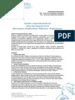 CAP - Gestión y administración de obras