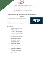 Doctrina Informe Final Subir Adm