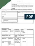 Planificaciones 5 y 6° año básico