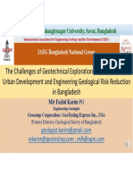 Challenges of Geotechnical Exploration Presentation Final 05242018