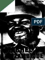 Iain Christie - Machel of Mozambique (1988, Zimbabwe Publishing House)