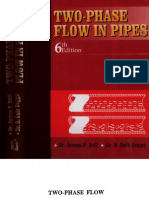 Brill, J. P. & Beggs, D. (1991) - Two-phases Flow in Pipes (6th Edition).pdf