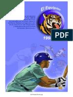 El Equipito 1998-99