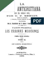 Ciudad Anticristiana (2)