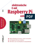 Raspberry.pi Manual