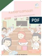 Buku Kurtilas Kelas 2
