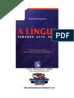A língua domando esta fera - Josué Gonçalves.doc