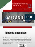 riesgos mecanico
