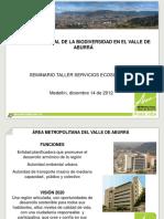 10 - Manejo Integral de La Biodiversidad en El Valle de Aburra (1)