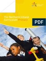 Northern Ireland Curriculum Primary