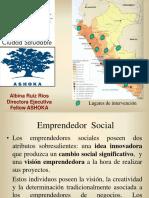 Pres Ciudad Saludable