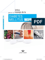 Diabetes Mielitus Tipo2
