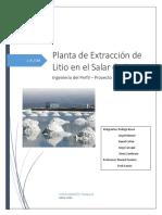Salar de Surire PDF