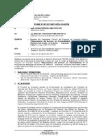 Informe Nº 067-2017_ Exp.tecnico San Benito