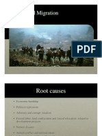 Conflicts and Migration_MMN workshop