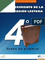 4 Grado Primaria lecturas.pdf