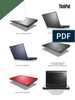 ThinkPad E530 E535 WE