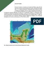 Provincia Petrolera Plataforma de Yucatán