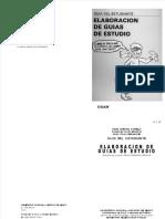 Vdocuments.site Elaboracion de Guias de Estudio Guia Del Estudiante Unam Sep