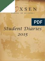Student Diaries Doc