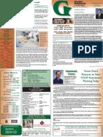 Quarterly Interest Spring 2010